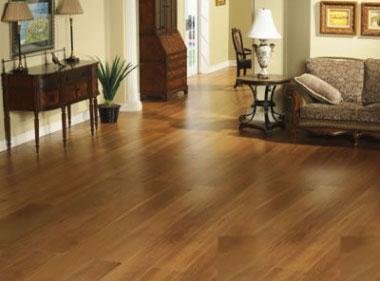 环氧树脂应用于复合木地板