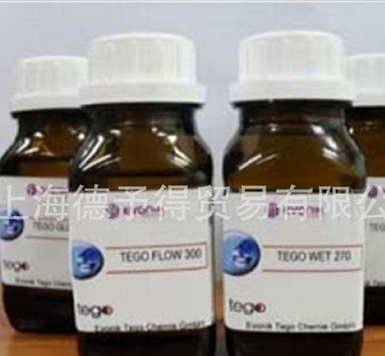 迪高270水性涂料基材润湿流平剂