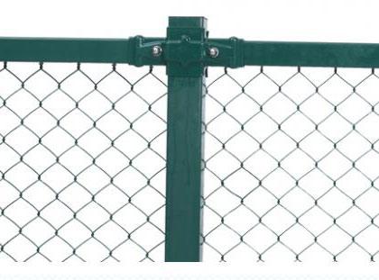 热镀锌精钢方管拼装围网