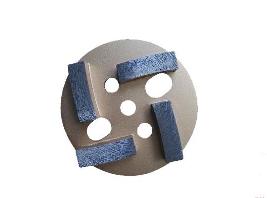 水磨石铁磨片