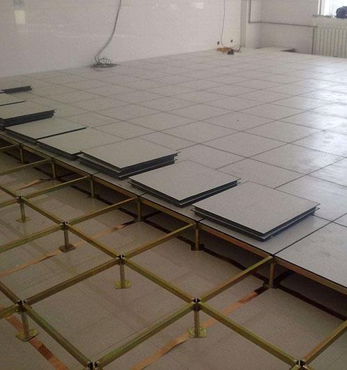 A004PVC防静电地板