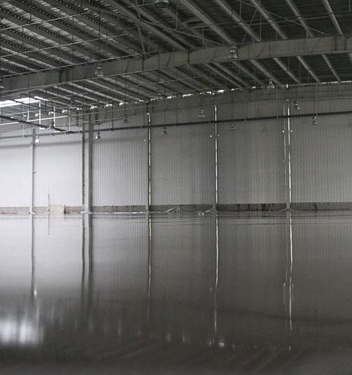 CP001超平混凝土地坪