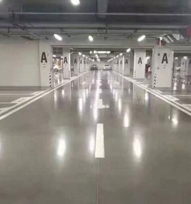 上海沃尔玛超级市场项目