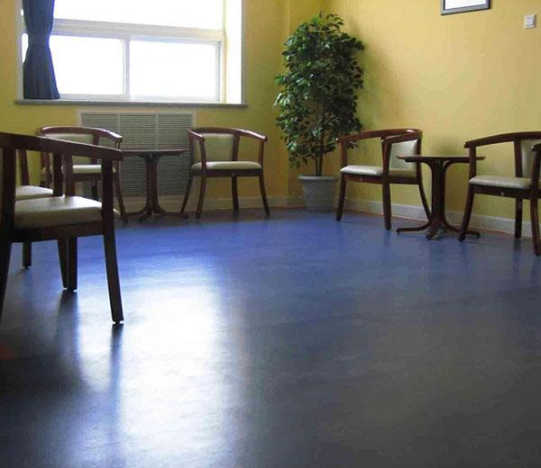 LXP-PVC商业地板