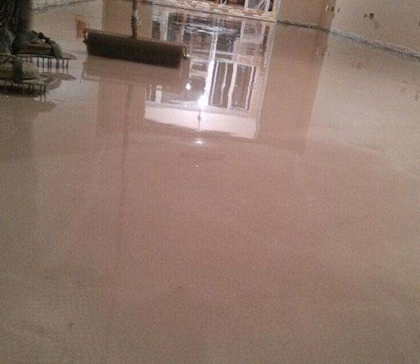 LXP-水泥自流平地坪