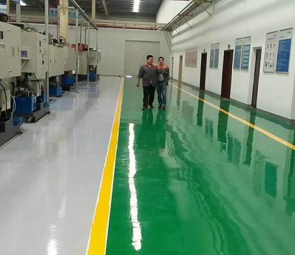 LXP-环氧平涂地坪