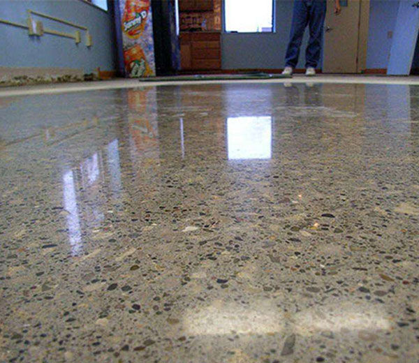 LXP-混凝土密封固化剂地坪