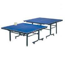 乒乓球桌升降式