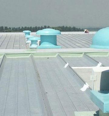 冷屋面隔热防水涂料(高弹型)