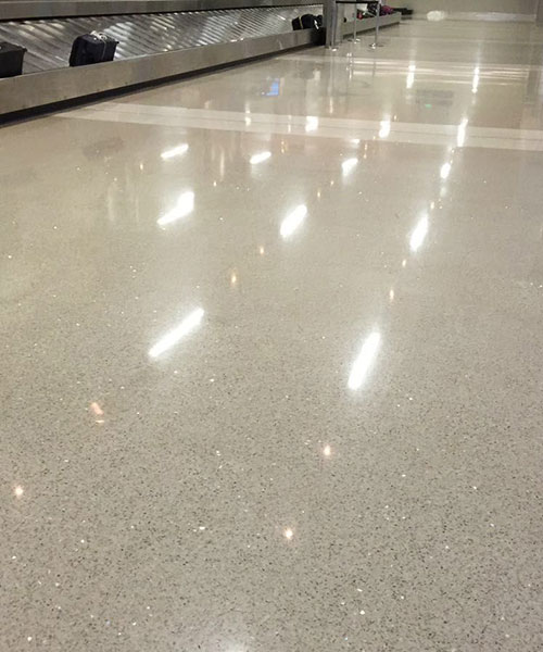 SJL-混凝土透明固化剂地坪