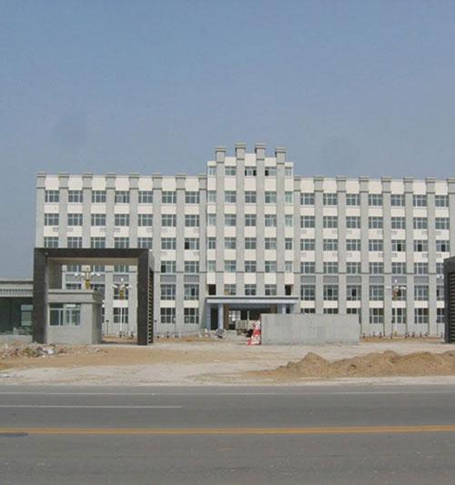 滑县新区基础建设