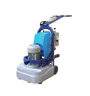 12磨头固化地坪打磨机石材翻新机