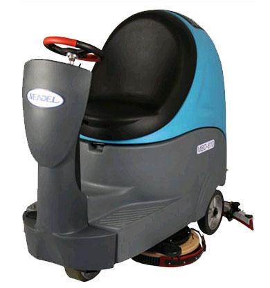 MBD-810驾驶式洗地车