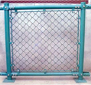 PE包塑围网