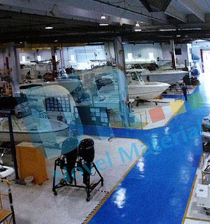 水性船舶防腐漆