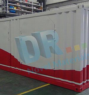 水性集装箱防腐漆