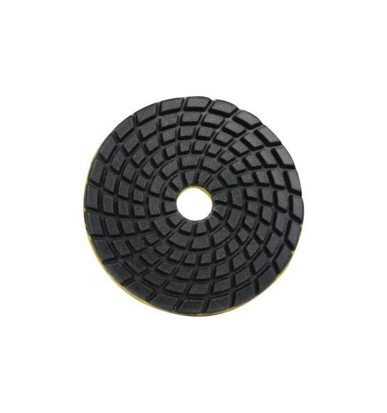 CSJ-2 3mm螺旋形软磨片