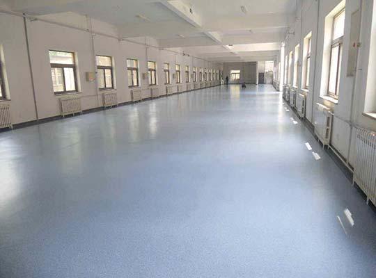 GT-PVC地板