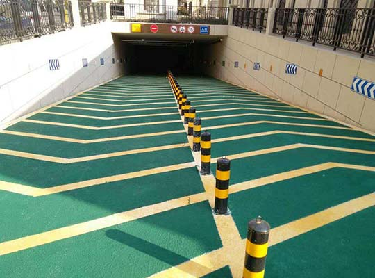 GT-车库专用防滑坡道