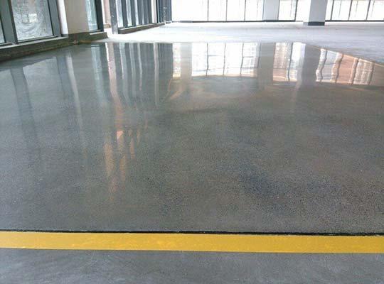 GT-混凝土密封固化剂地坪