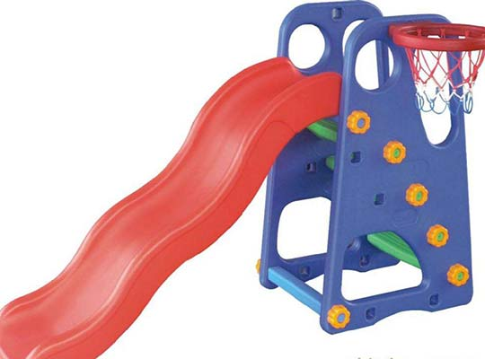 AG亚游集团兒童滑梯