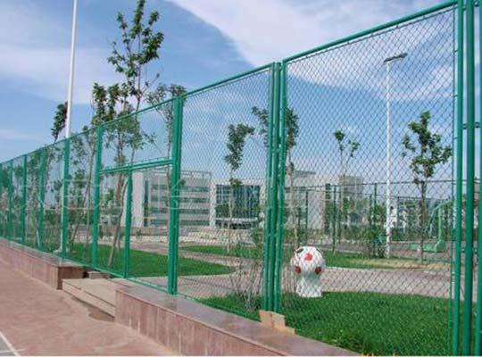 AG亚游集团球場圍網