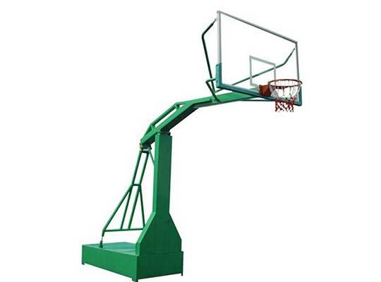 AG亚游集团籃球架