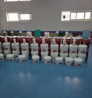 MT-水性聚氨酯地坪材料