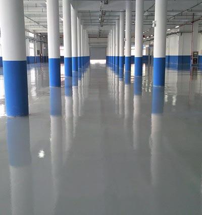 HC-环氧平涂地坪