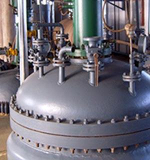 和树脂聚酯反应釜