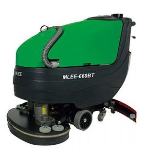 MLEE-660BT手推式洗地机