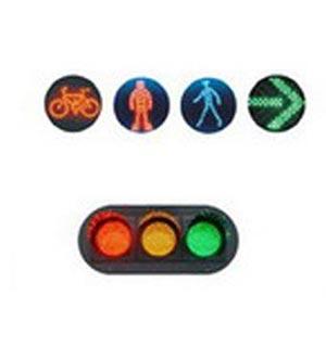 九阳LED交通灯
