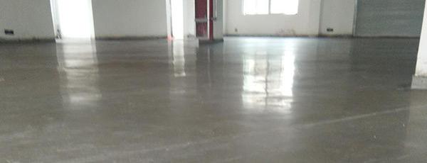 水泥固化劑施工案例