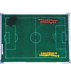JKTY-1003足球示教板