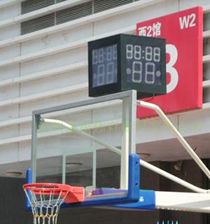 JKTY-3005-有机玻璃篮球板