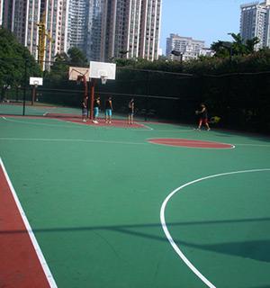 珠海篮球架(广东珠海科技职业学院篮球架)