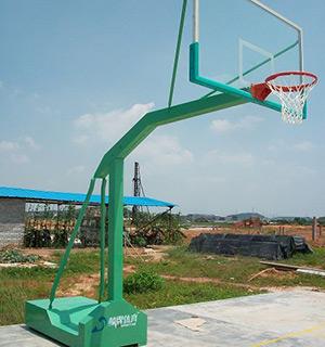 003箱式移动篮球架