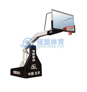 QML-02电动篮球架
