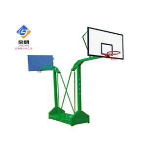 KD-010海燕式篮球架