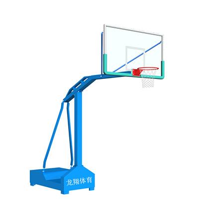 LX-003B箱式移动篮球架