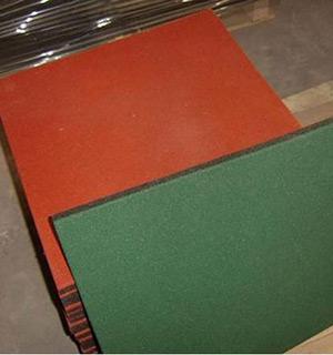 KY-橡胶地砖