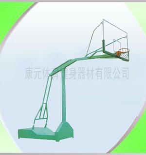 KY-206凹箱式篮球架