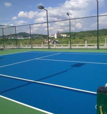 FJ-网球场围网