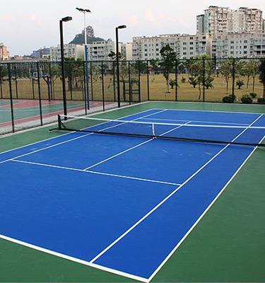 FJ-网球场