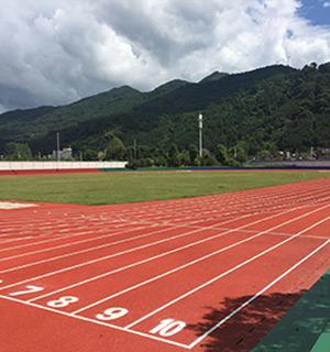 连山中学400米运动场升级改造服务工程项目