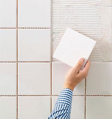瓷砖胶/填缝剂