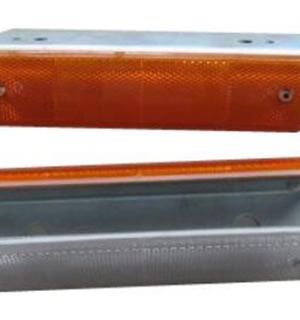 热镀锌铁支架轮廓标