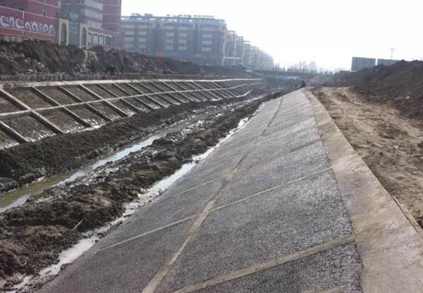 生态护坡混凝土