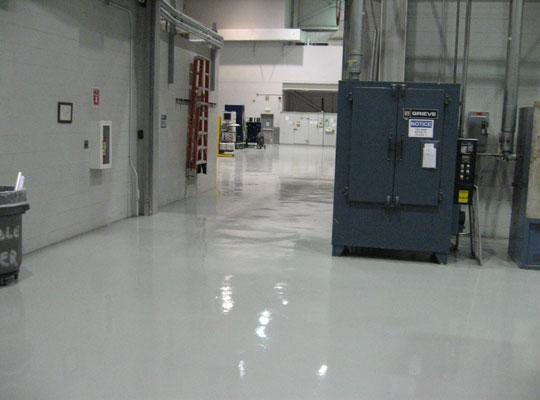 水性环氧树脂和环氧树脂地板常见问题
