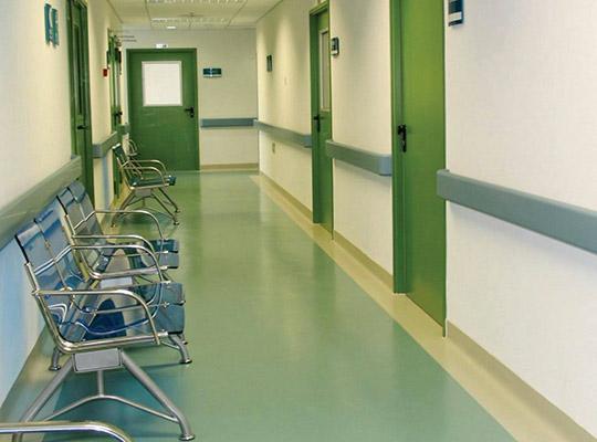 醫院PVC地板
